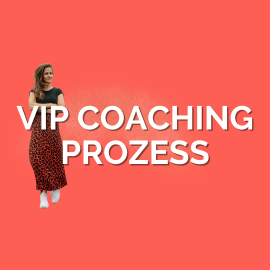 VIP Gold: From Now to Wow Coaching Process 1:1