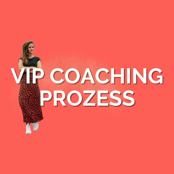 coachingprozess für schnelle resultate