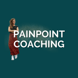 Painpoint Coaching