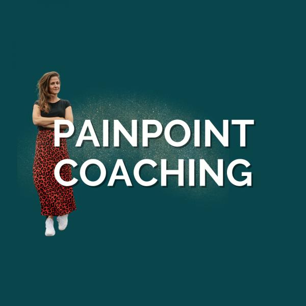 Probleme lösen Coaching
