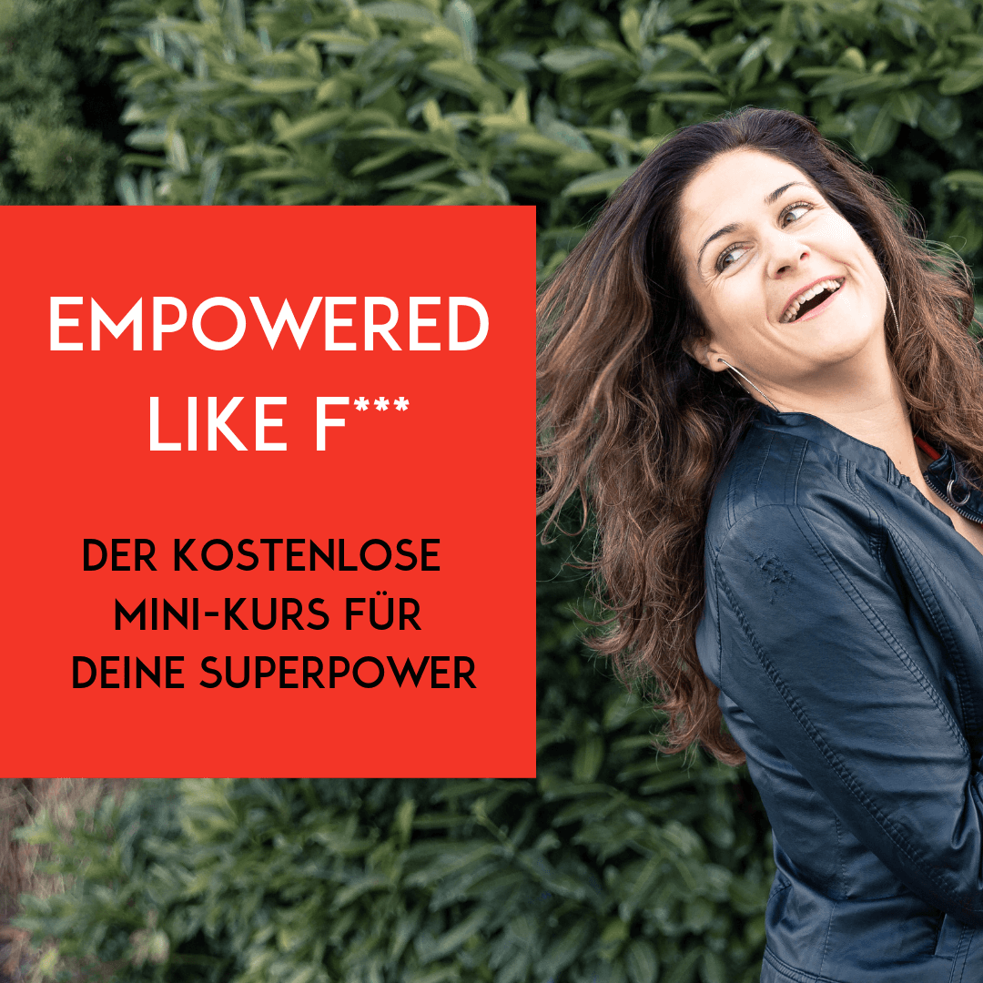 Empowered like F****