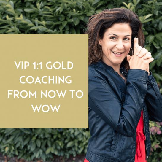Premium High Performance Coaching Empowerment