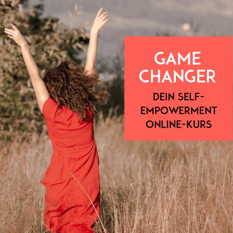 Online Self-Empowerment Kurs deutsch Persönlichkeitsentwicklung Onlinekurs deutsch
