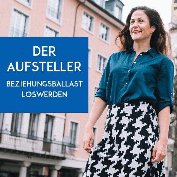 Aufsteller, Familienaufstellung, systemische Aufstellung Schweiz