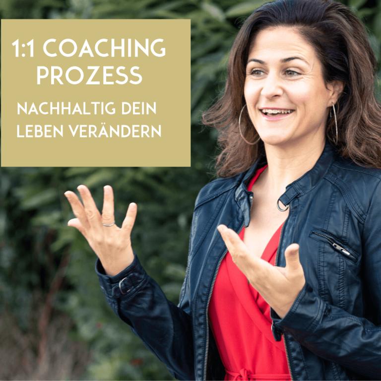 Coaching online Selfempowerment Persönlichkeitsentwicklung Intensiv