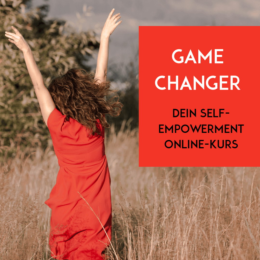 Gamechanger Online-Coaching Course