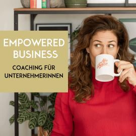 Empowert erfolgreich als UnternehmerIn