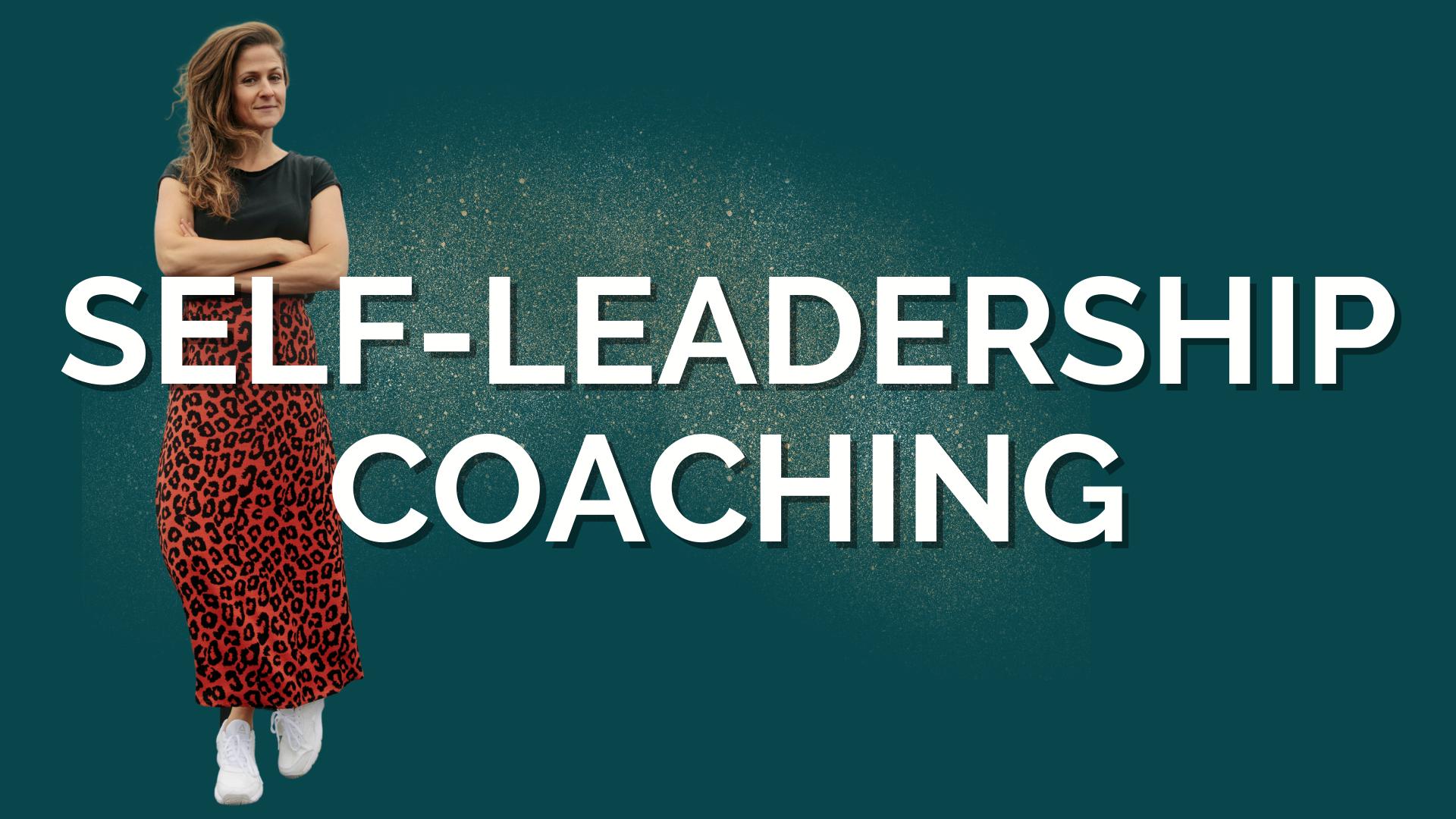 Self-Leadership Coaching für Führungskräfte