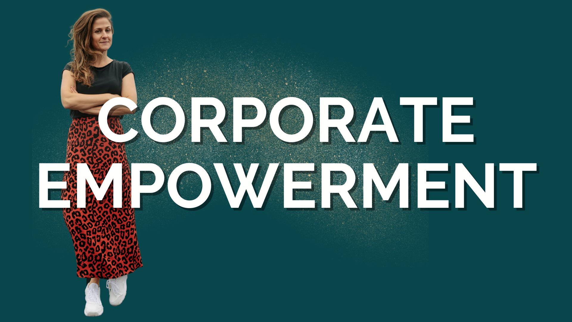 Corporate Mitarbeiter Coaching Speaker Workshops Self-Empowerment