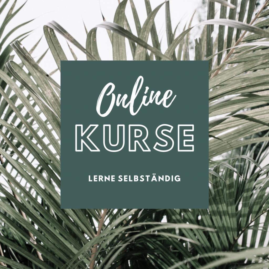 Online Kurse Selbstvertrauen Selfleadership Energiemanagement Stressmanagement Persönlichkeitsentwicklung