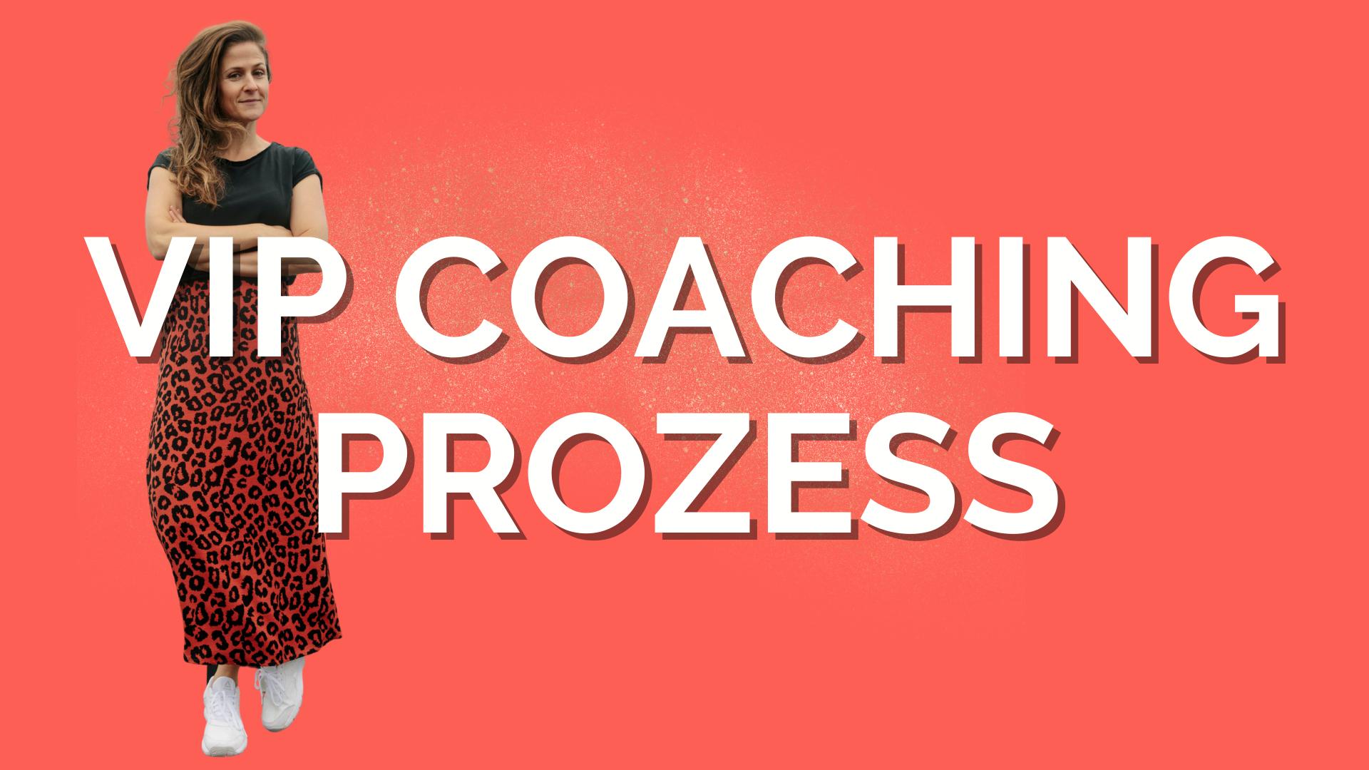 Coaching online begleitung